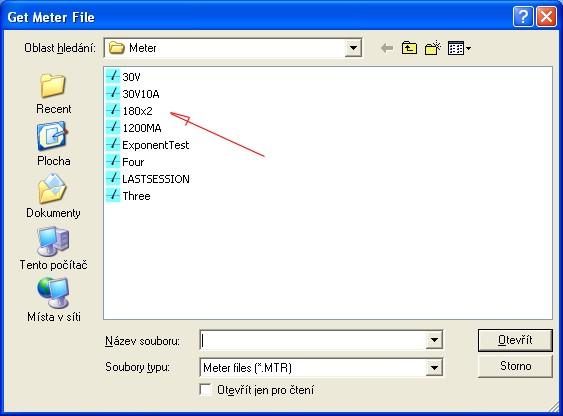 vyber.jpg: Pokud se ti obrázek nezobrazí klikni pravým tlačítkem myši na nějaké místo v obrázku a vyber ZOBRAZIT OBRÁZEK