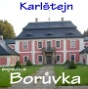 DO NOVÉHO OKNA : Expedice Borůvka v Kryšpínově království.