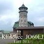 DO NOVÉHO OKNA : Klínovec a EBH 2011