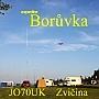 DO NOVÉHO OKNA : Expedice Borůvka na Zvičině.