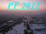 DO NOVÉHO OKNA : PF 2012