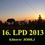 DO NOVÉHO OKNA : Klínovec  16. LPD 2013
