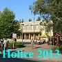 DO NOVÉHO OKNA : Holice 2013