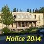 DO NOVÉHO OKNA : Holice 2014