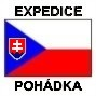 DO NOVÉHO OKNA : První cesta expedice Pohádka