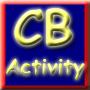 DO NOVÉHO OKNA : Únor v CB Activity
