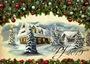 DO NOVÉHO OKNA : Vánoční přání